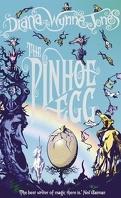 Les Mondes de Chrestomanci, Tome 7 : The Pinhoe Egg