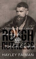 Notorious Devils, Tome 4 : Rough & Ruthless