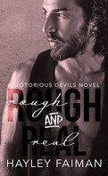 Notorious Devils, Tome 7 : Rough & Real