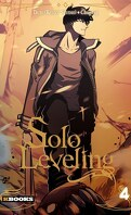 Solo Leveling, Tome 4