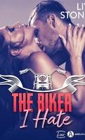 The Biker I..., Tome 2 : The Biker I Hate