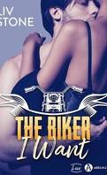 The biker I want