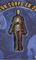 Ton corps en 3D - C'est clair et transparent !