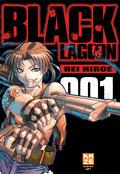 Black Lagoon, Tome 1