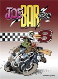 Joe Bar Team, Tome 8