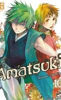Amatsuki, Tome 10