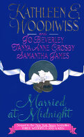 Birmingham, Tome 1.2 : Beyond The Kiss (Married at Midnight)
