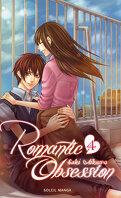 Romantic Obsession, Tome 4