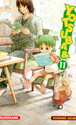 Yotsuba&! Tome 11