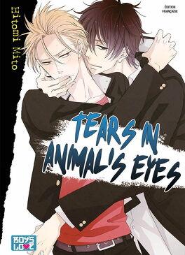 Couverture du livre : Tears in Animal's Eyes
