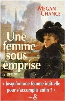 Couverture du livre : Une femme sous emprise