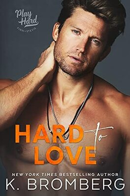 Couverture du livre : Hard to Love