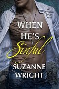 Olympus, Tome 3 : When He's Sinful