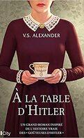 A la table d'Hitler