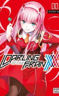 DARLING in the FRANXX, Tome 1