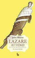 Lazare attend