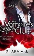 The Vampire's Club, tome 7