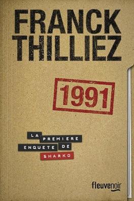Couverture du livre : 1991