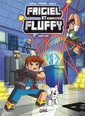 Frigiel et Fluffy (BD) Tome 11 : Casino rival
