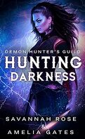 Amoureux du diable, Tome 1 : Hunting Darkness