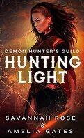 Amoureux du diable, Tome 2 : Hunting Light