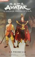 Avatar, le dernier maître de l'air - Tome 1 : La Promesse