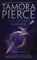 Daughter of the Lioness, Tome 1 : Trickster's Choice