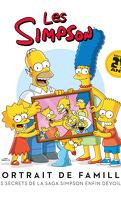 Les Simpson : Portrait de famille - Les Secrets de la saga Simpson enfin dévoilés