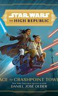 Star Wars : la Haute République - La tour des Trompe-la-mort