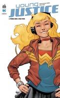 Young Justice Tome 2 : Perdus dans le Multivers