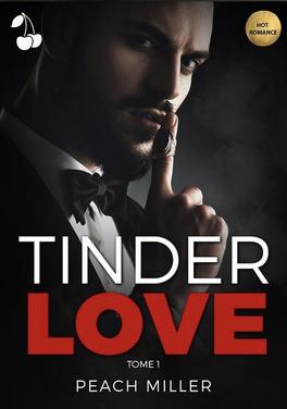 Couverture du livre : Tinder Love, Tome 1