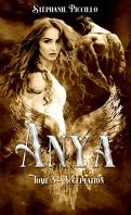 Anya - Acceptation