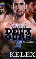 Bear Mountain, Tome 13 :  Uni à deux ours