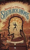 Dans la tête de Sherlock Holmes, Tome 2