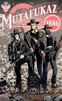 Mutafukaz 1886, Tome 3