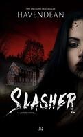 Slasher - La parfaite victime