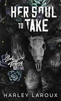 Souls, Tome 1 : Her Soul to Take