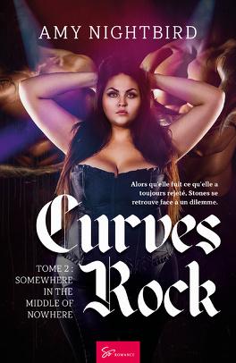 Couverture du livre : Curves Rock 2