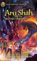 Aru Shah and the Nectar of Immortality