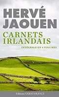 Carnets Irlandais