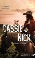 Cassie et Nick : Une romance country
