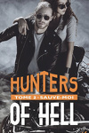couverture Hunters of Hell, Tome 2