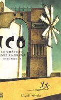 ICO, Tome 1 : Le Château dans la brume