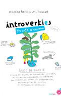 Introverti·es mode d'emploi