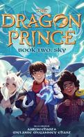 Le Prince des dragons, Tome 2 : Ciel