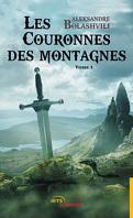 Les Couronnes des montagnes, Tome 1
