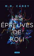 Remparts, Tome 2 : Les Épreuves de Koli