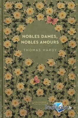 Couverture du livre : Nobles dames, Nobles amours
