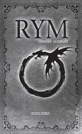 Couverture du livre : Rym, Tome 6 : La Destinée