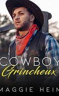 Cowboy grincheux